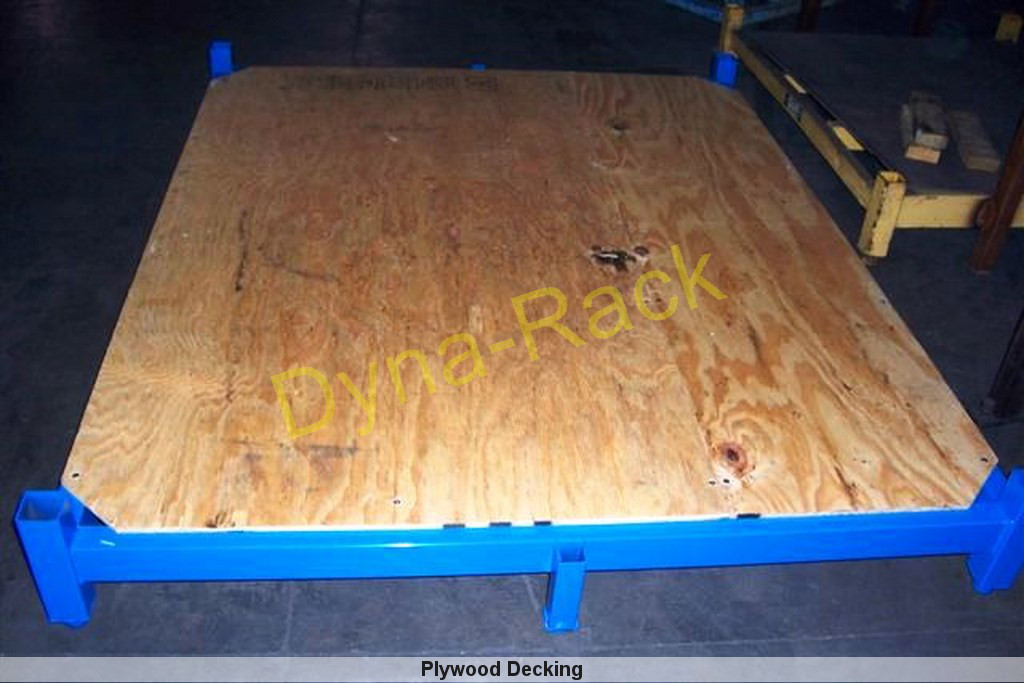 plywood decking wm